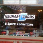 Delaware Ohio Neuhart Cards