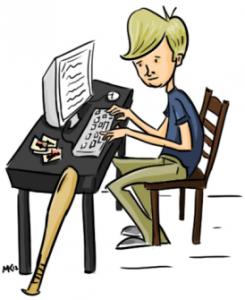 Editors Blog