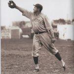 1920 Babe Ruth photo