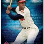 2012 Hank Aaron Topps Home Run Legends