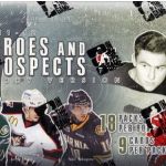 2011-12 In the Game Heroes and Prospects box