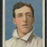 Eddie Plank T206 card