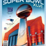 Program Super Bowl XLVI