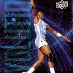Upper Deck Michael Jordan World of Sports Evolution video card