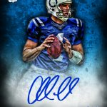 Andrew Luck 2012 Topps Inception