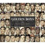 Andy Jurinko Golden Boys book