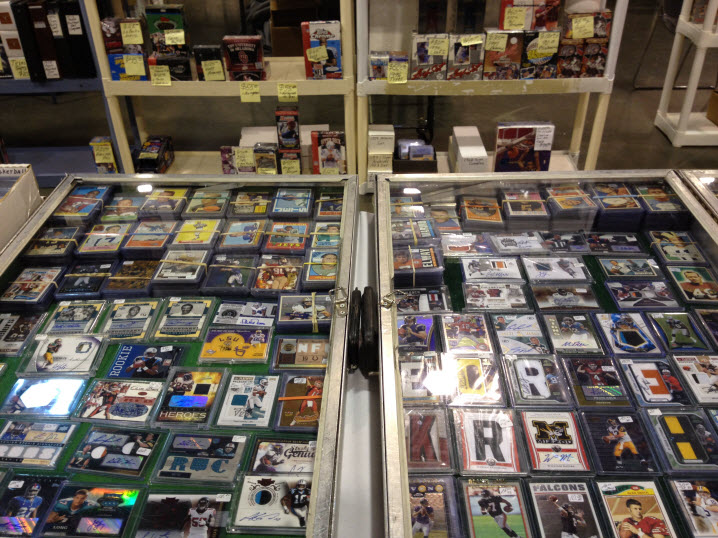 Houston Collectors Show