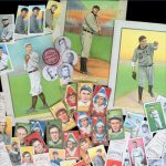 T206-T3 baseball cards