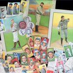 T206-T3 baseball cards