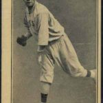 1916 Sporting News Babe Ruth rookie card