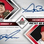 Next in Line Bowman Sterling dual auto