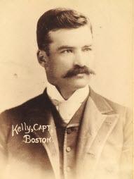 N173 Old Judge King Kelly
