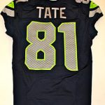 Golden Tate Seahawks jersey vs Packers