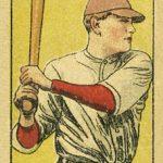Babe Ruth 1919-1921 W514
