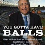 Brandon Steiner book You Gotta Have Balls
