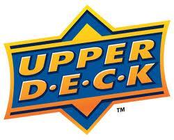 Upper Deck logo