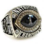 Darrell Royal 2006 Rose Bowl ring