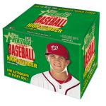 Heritage High Numbers 2012 boxed set