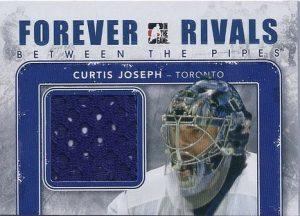 Curtis Joseph Forever Rivals