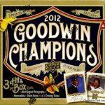 2012 Goodwin Champions