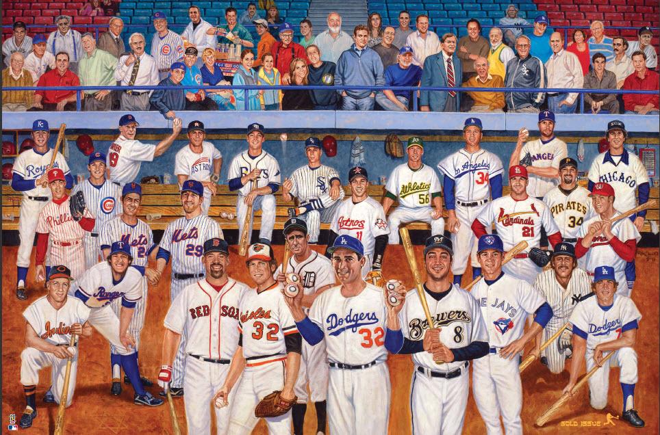 Greatest Living Jewish baseball players