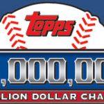 2013 Million Dollar Chase Game Topps