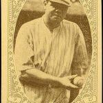 Babe Ruth American Caramel