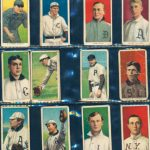 baseball tobacco cards