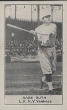 National Caramel Babe Ruth
