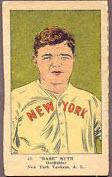 Babe Ruth W515