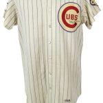 1969 Ernie Banks jersey