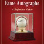 Baseball Hall of Fame Autographs book Keurajian