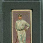 1909 E90-1 American Caramel Joe Jackson