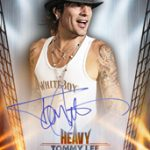 Topps Archives Heavy Metal