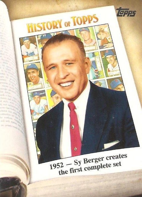 Sy Berger