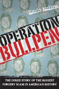 Book Operation Bullpen