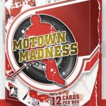 2012-13 Motwon Madness in the Game hockey cards