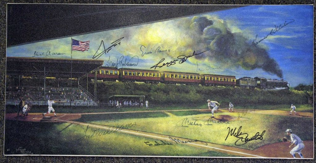 Field of Dreams forgeries