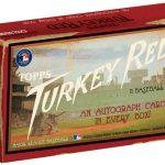 Turkey Red box Topps 2013