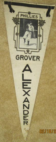 Grover Alexander BF2 Premium