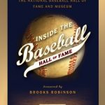 Book Inside the Baseball Hall of Fame