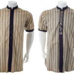 Earl Yingling Dodgers jerseys 1913