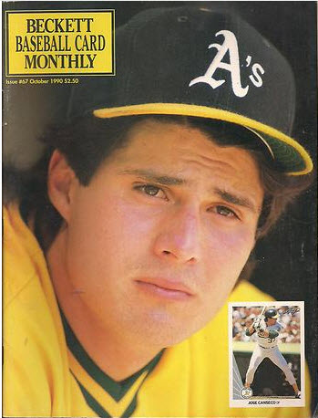 Canseco Beckett