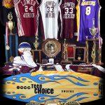 Kobe Bryant auction memorabilia