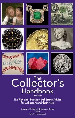 Collectors Handbook