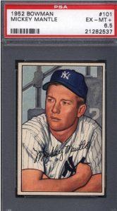 1952 Bowman Mantle