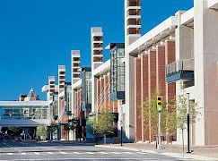 Greater Richmond Convention Center- Global Spectrum at GRCC