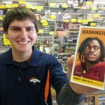 Topps 2013 Archives RG III