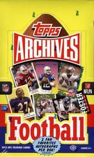 2013 Topps Archives box