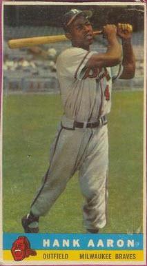 1959 Bazooka Aaron